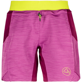 La Sportiva Circuit - Shorts Femme - violet